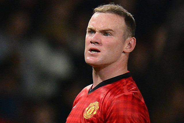 Wayne Rooney hajbeültetése