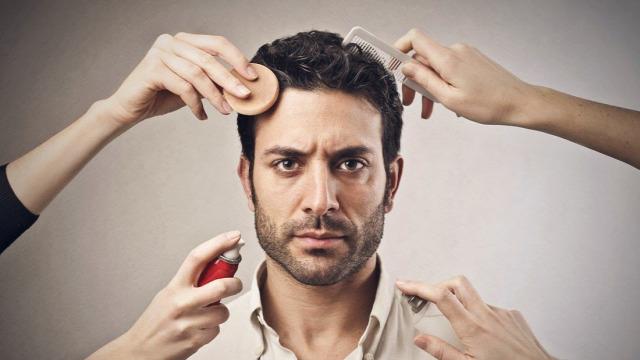 hajhullás kopaszodás hairhungary hairhungary klinika kedvezmény hajátültetés hajbeültetés férfias frizura