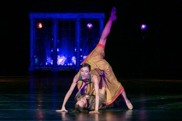 brno győr magyar nemzeti balett turné