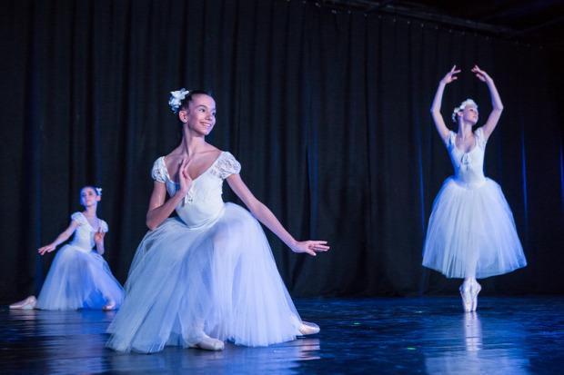 Nemzeti Balettintézet Radina Dace Opera Café