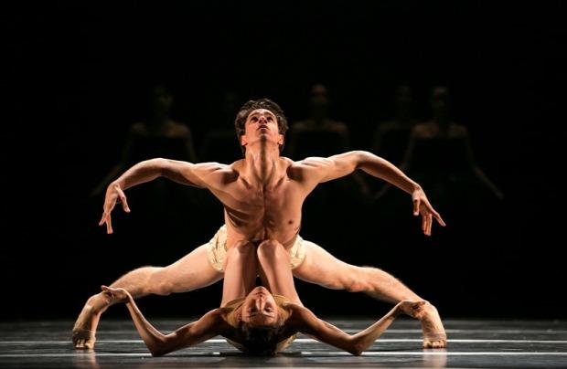 BalettKaland Opera Total Dance
