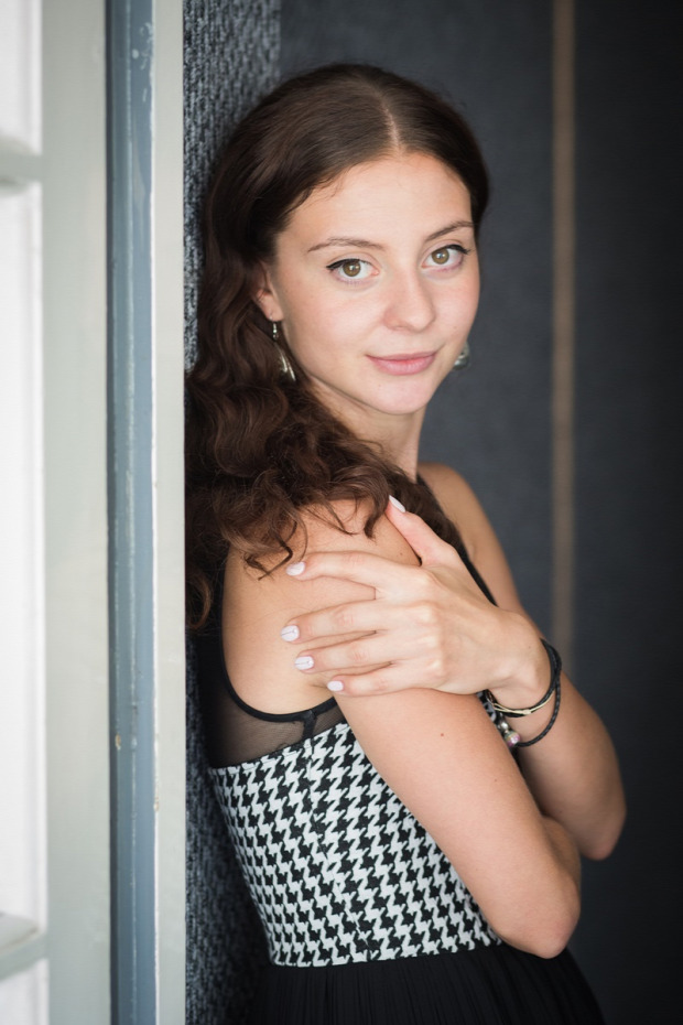 Sofia Ivanova-Skoblikova Magyar Nemzeti Balett