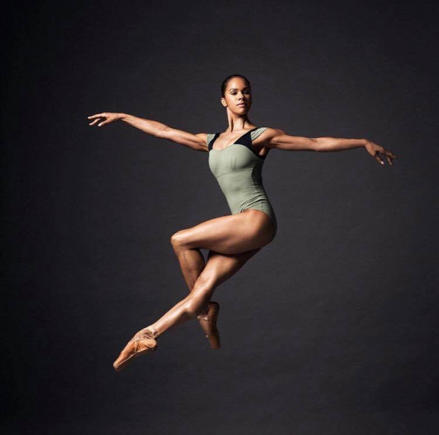 misty balett étkezés the ballerina body