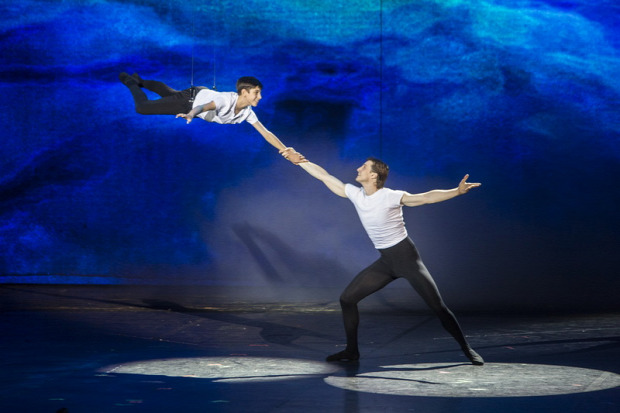 Billy Elliot  Elton John musical