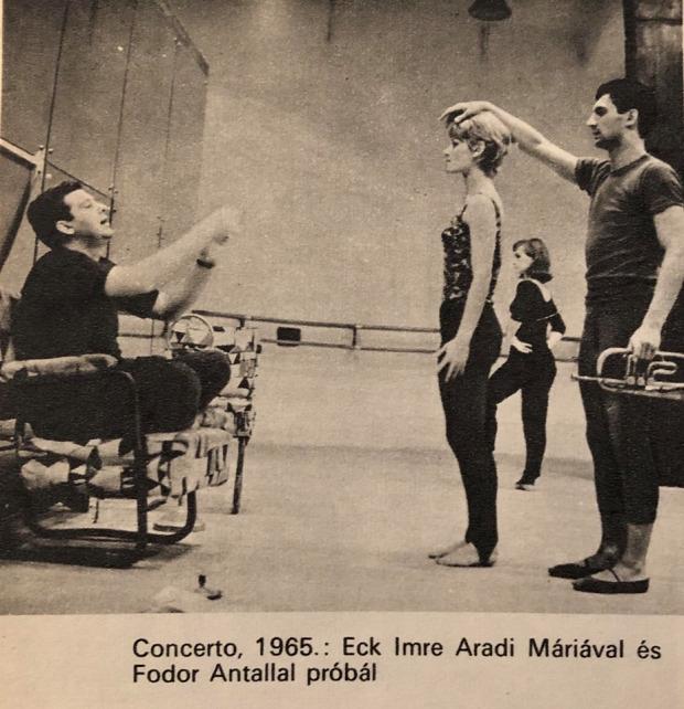 aradi mária magyar nemzeti balett giselle trois gnossiennes