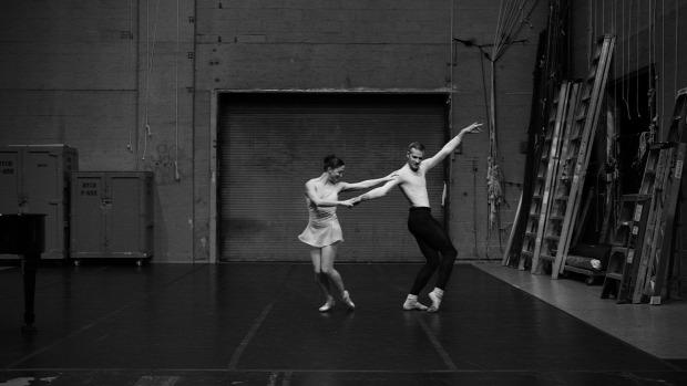 New York City Ballet sofia coppola