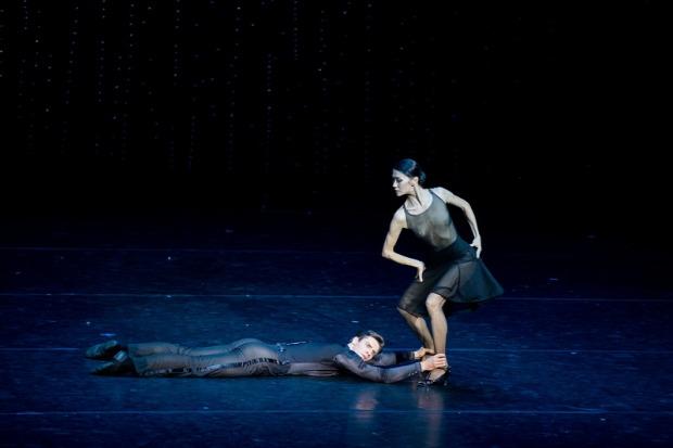 2018 magyar nemzeti balett