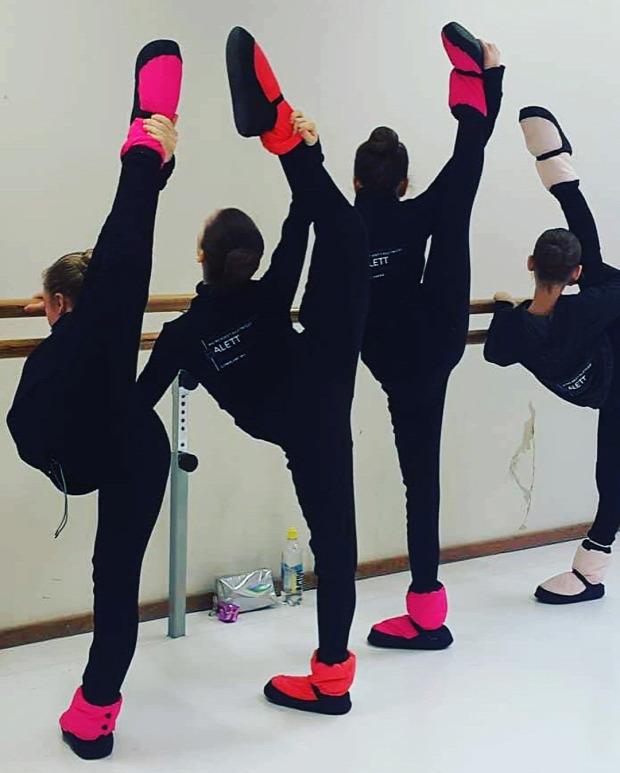 Magyar Nemzeti Balettintézet Magyar Nemzeti Balett Vaganova iskola VIBE verseny