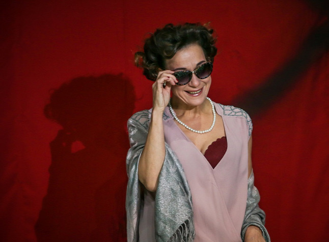 Katona József Színház Fullajtár Andrea Sirály interjú