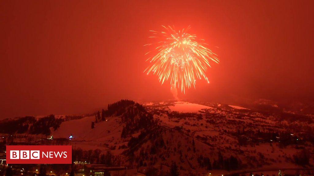 tűzijáték  guinness rekord