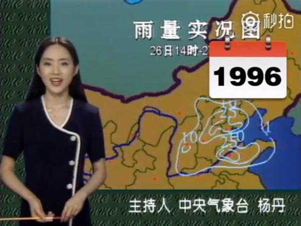 tv meteorológus öregedés