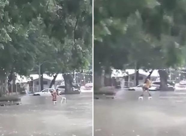 árvíz diák száraz szék