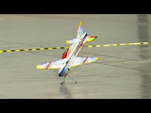 távirányítású rc repülő ilágbajnokság