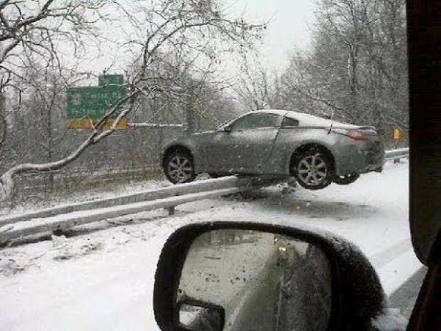 tél  baleset autó
