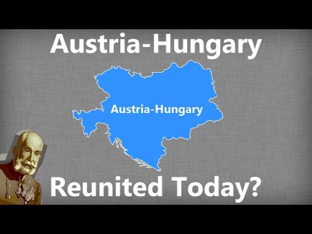 Ausztria Magyarország osztrák-magyar monarchia