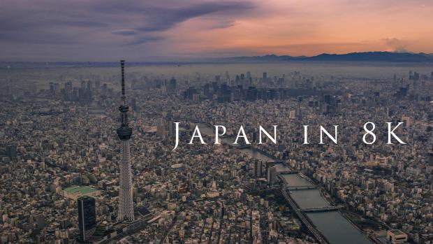 Japán tüzijáték