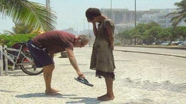 jóság szeretet emberség
