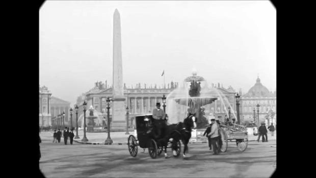 Párizs 1890 archív