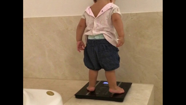 baba mérleg súly