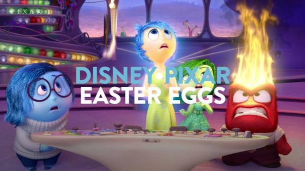 Pixar rajzfilm titok rejtett
