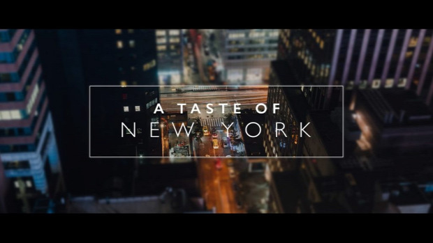 Time Lapse New York