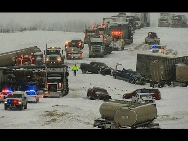 tél autó baleset csúszik gumi