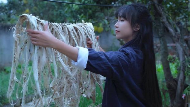 DIY kézműves papír
