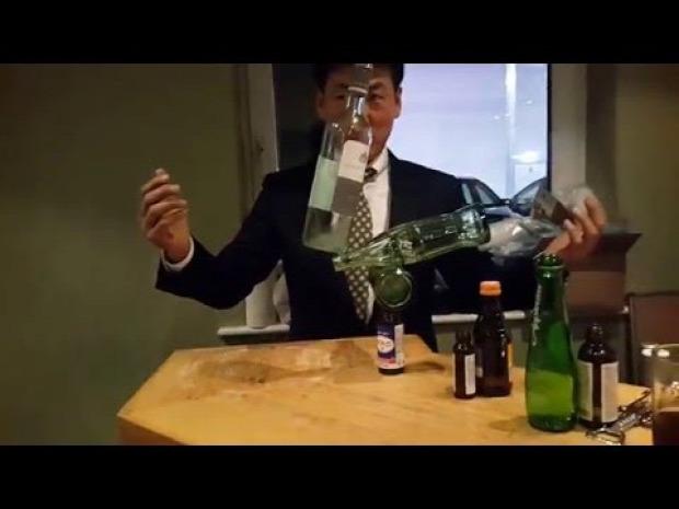 kocsma palack üveg egyensúly